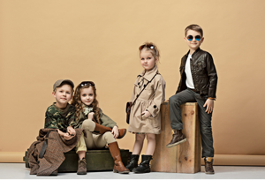 Autumn-Winter Fashion Young Clothing Trends