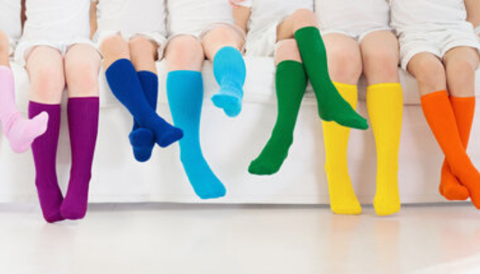 How Do Colors Affect Children?
